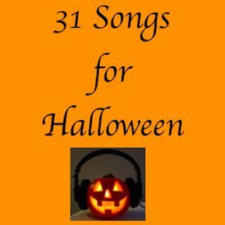 Episode 4 - 31 Songs for Halloween - Countdown