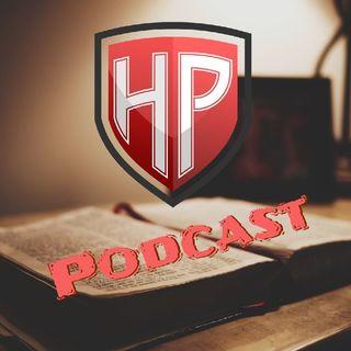 Episódio 2 - Hora Da Palavra podcast