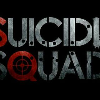 My Version Of Suicide Squad