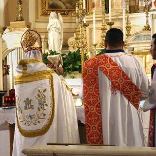 Sacraments XI