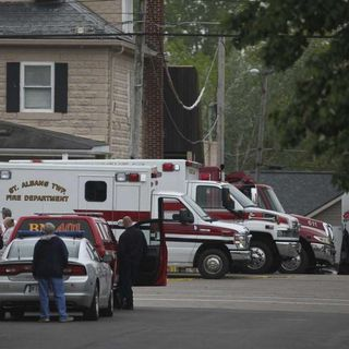 Police Chief Among 4 Dead in Shooting