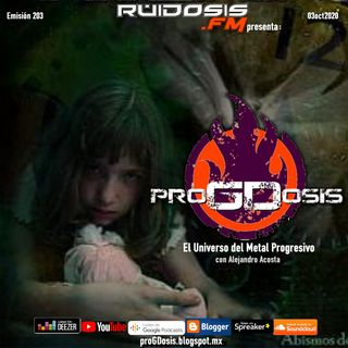 proGDosis 203 - 03oct2020 - Atempo