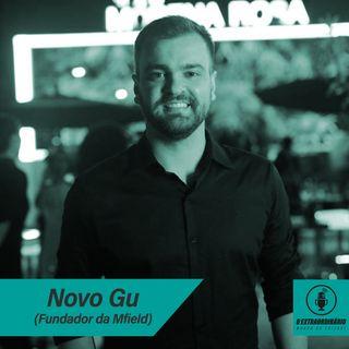 #10 - O PODER DO NETWORKING NOS NEGÓCIOS feat. Novo Gu