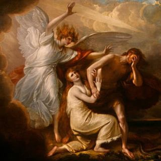 Original Sin & Angels