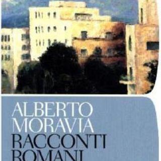 Tirato a sorte, di Alberto Moravia