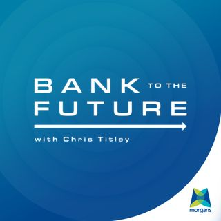 Bank to the future: Frank Sterle, COO of GetCapital (Ep 28)