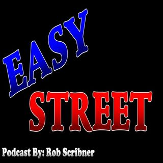 I Identify, Investing In Metals & Podcasting | Easy Street Podcast | Episode 17