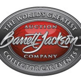 Cristy Lee Barrett Jackson Auction