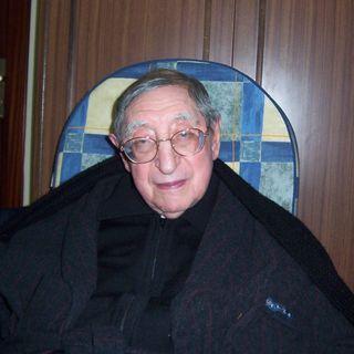 Guarire con i salmi - Padre Matteo La Grua