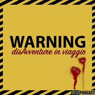 disAvventure in Aereo