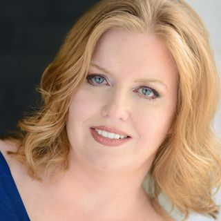 UCT with Jenn Cochran, Ep. 27: Cindy Ballentine on Laughing in The Face Of Fear