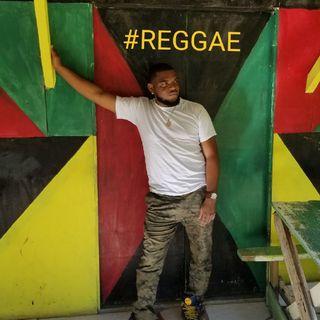 REGGAE IN THE MORNING PODCAST SHOW WITH DJ MAXIMUM FT REGGAE