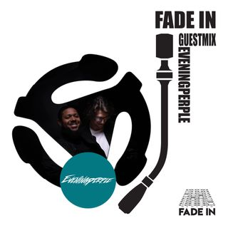 Fade In Friday 009: Eveningperple