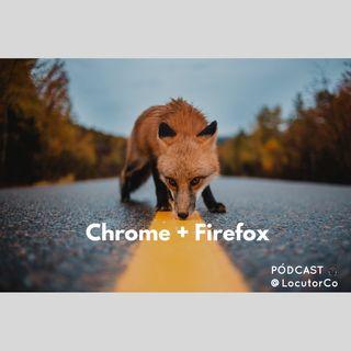 Chrome + Firefox unidos por una buena causa: Bloquear notificaciones molestas