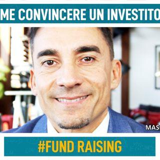 Come convincere un investitore