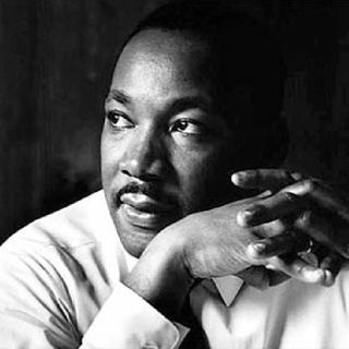Why We Dont Deserve To Celebrate #MLKDay