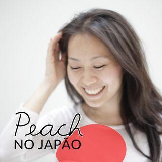 Peach no Japão