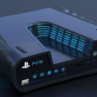 #6 Passione Videogiochi: novità e data di uscita UFFICIALI su PS5 e nuovo firmware PS4!