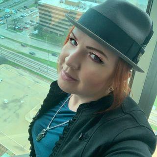 #19: Yulia Brown Russian Immigrant & Cancer Survivor