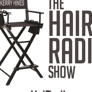 The Hair Radio Morning Show #162  Wednesday, November 4th, 2015