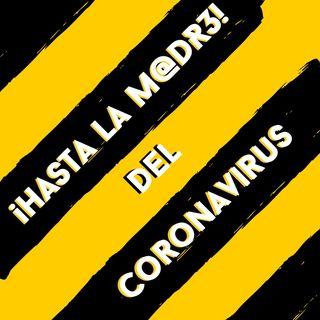 T1 Ep04 El Coronavirus