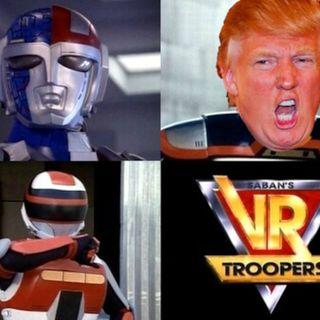 183: VR Trumpers