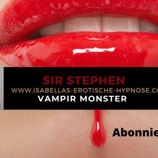 Vampir Monster - Bondage Hypnose