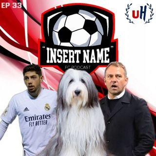 Episode 33: Real Madrid Eliminated Liverpool