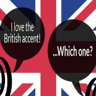 The wrong accent can make you look stupid.