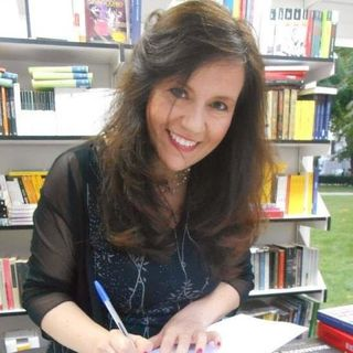 intervista a Elisabetta Bagli, poetessa