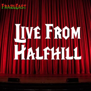 FC 086: Live From Halfhill