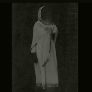 Hantu Loceng?