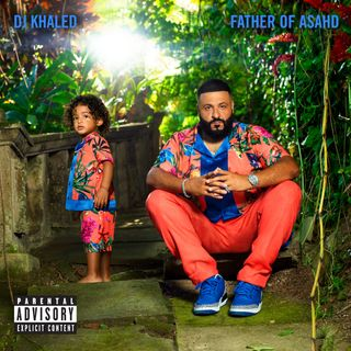 Higher - DJ Khaled (feat. Nipsey Hussle & John Legend) [8D]