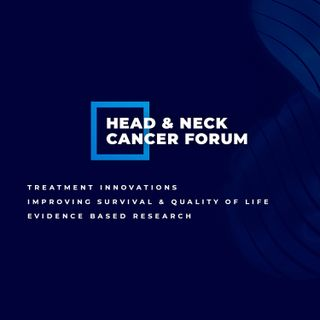 The Head & Neck Cancer Forum 2020
