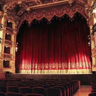 Premio Cendic per drammaturghi