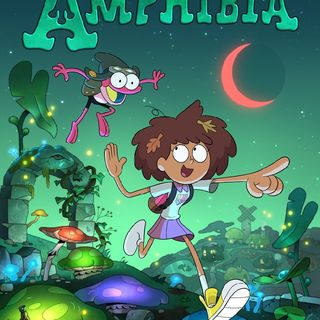 Amphibia Review
