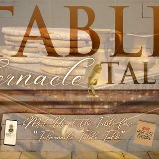 Tabernacle Table Talk trailer