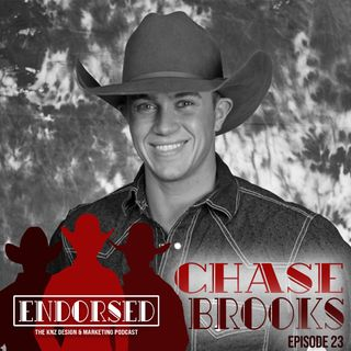 23. Chase Brooks | NFR Bound Again