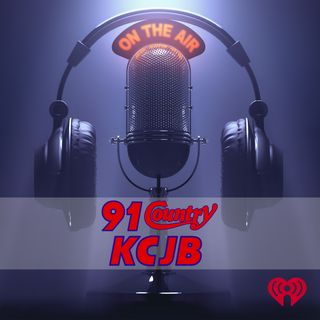 """On The Air"" with KCJB"