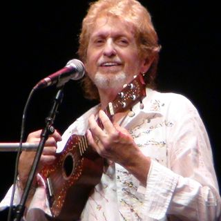 126 - Jon Anderson of Yes - Survival and Other Stories