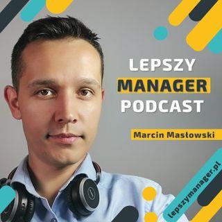Trener mistrza olimpijskiego zdradza kluczowe zasady zarżądzania zespołem - Łukasz Kruczek