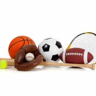 Qual è lo sport più completo? Parte 2 - Gli Adulti