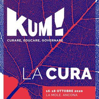 KUM! Festival La Cura - con Federico Leoni - 16 OTTOBRE