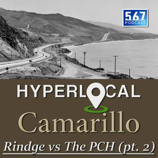 May Rindge vs. the Pacific Coast Highway: The Malibu Land Grant That Changed the Coastal Landscape Forever