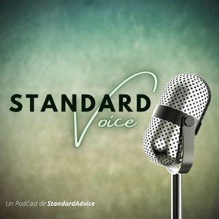 Bienvenida a StandardVoice