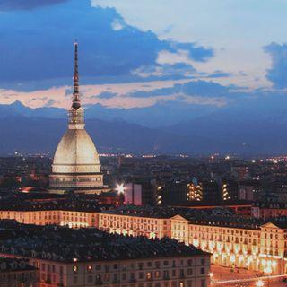 """Did ya say """"Night out in Turin""""?"""