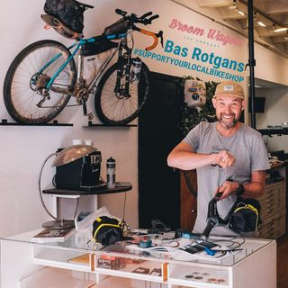 Bas Rotgans #SUPPORTYOURLOCALBIKESHOP
