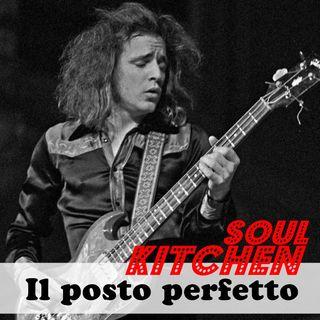Un posto perfetto - Soul Kitchen