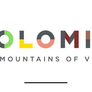 Il nuovo logo delle Dolomiti, pro e contro. Intervista con Diego Cason.