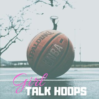 GIRL TALK HOOPS